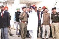 Sutlej Yamuna Link issue, Nabha jailbreak, Pathankot kept Punjab in news