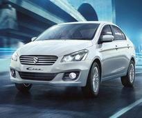 Maruti finally shifts its popular Ciaz sedan to premium Nexa outlets