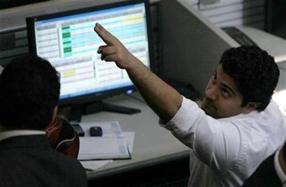 Stock market crash: Five blunders to avoid