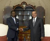 Up to SA to stop Obiang capturing AUC
