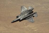 Game Changer: Combining Lockheed Martin's F-35 and AEGIS Missile Defense