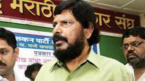 JD(U) dubs Ramdas Athawale's concern for Dalits as 'hypocrisy'