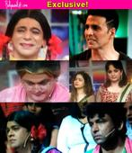 Sunil Grover DISAPPOINTED with Colors decision of not airing the last episode of Comedy Nights With Kapil!