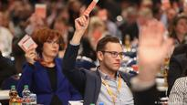 Opinion: CDU party conference heads back to the future