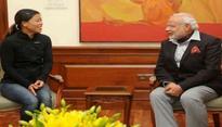 PM Modi congratulates Mary Kom over Asian C'ship victory