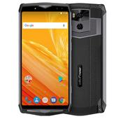 Ulefone Power 5 with 6-inch FHD+ display, dual rear cameras, 13000mAh battery and Armor X 5500mAh battery rugged phone announced