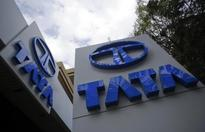 Tata's profit dented by drop in Jaguar Land Rover's Chinese sales