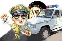Who will arrest the tainted cops?