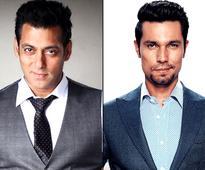 Randeep Hooda: Salman and I have similar sense of humour
