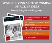 The Senior Living Sector in India