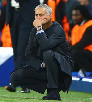 No contract signed between Mourinho-Manchester United?