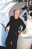 Giorgio Armani to Visit Moscow, Hold Fashion Show