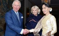 Prince Charles to skip Burma during tour of Asia amid Rohingya violence