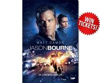 Win 'Jason Bourne' preview tickets