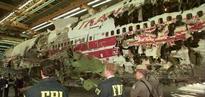 Investigative reporter slams 'coverup' of Flight 800 explosion
