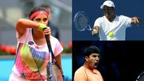 French Open 2016: Indian trio of Sania, Bopanna and Paes surge ahead into second round