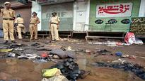 Malegaon blast: Impossible that Muslims would kill Muslims, says court