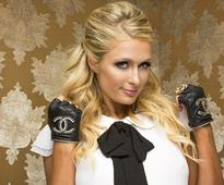 Paris Hilton to record second album