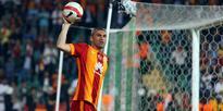 Troubled Galatasaray striker Burak: Going, going, gone
