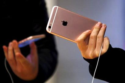 Apple's plan to sell refurbished iPhones rejected