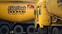 UltraTech shareholders approve merger of JP Group's cement business