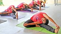 Managing lifestyle disorders with yoga