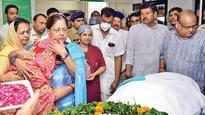 BJP MLA Kirti Kumari dies of swine flu, Rajasthan medical facility comes under scanner