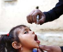 Two polio monitors killed in Pakistan