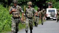 MHA completely lifts dreaded AFSPA from Meghalaya, dilutes it in Arunachal Pradesh