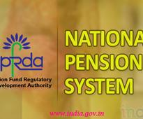 National Pension System (NPS) to observe Service Fortnight from June 27 to July 9, 2016