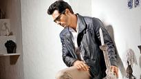 Arjun Rampal turns scriptwriter with 'Daddy'