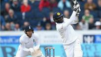 England v/s Sri Lanka: Mathews leads from front to frustrate England