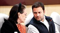 BJP demands apology from Sonia Gandhi, Rahul for defaming Hindus, cites Wikileaks