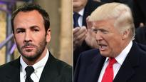 Wynn Hotel Will Stop Selling Tom Ford Products After the Designer Dissed Melania Trump