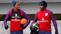 Manchester United's Ashley Young honoured to pull on England jersey