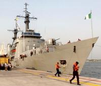 Nigerian Navy promises adequate security on water ways