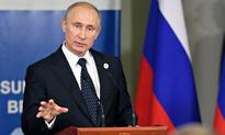 Putin: Russia ready to improve ties with US