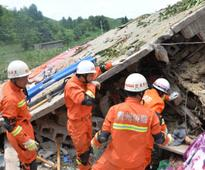 Landslide in southwest China kills 23, injures 7