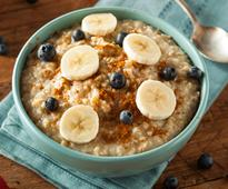 Benefits Of Having Oats As Breakfast Everyday