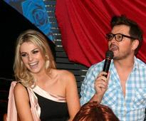 Brian Dowling asks BFF Pippa O'Connor to be his surrogate as he makes baby plans with husband Arthur