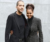 Janet Jackson confirms split from Wissam Al Mana