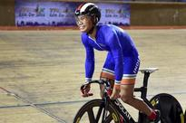 Indian cyclists finish 2nd with eight medals on final day of Track Asia Cup