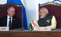 Russia, India Deepen Friendship Over Missiles and Submarines