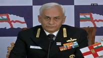 Chinese navy ships in Gwadar, a concern, says Indian Navy Chief