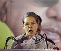 UP Election 2017:Sonia takes on Modi