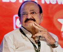 'On and off' Parliament session not good for country: Venkaiah Naidu