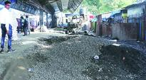 Maharashta: Mahim railway station to get a mini garden
