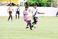 CSM Taleigao, Vasco SC split points