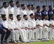 India squad for Australia Test series announced