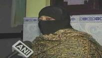 'Triple talaq bill will save future of many women